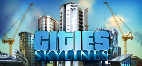 Cities: Skylines (PC Digital Code)  $7.50