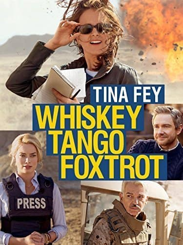 Digital HD Movie Rentals: Whiskey Tango Foxtrot, 13 Hours  $1 & More