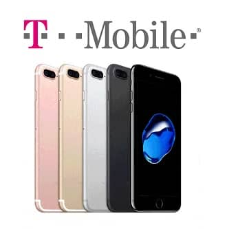 T-Mobile: iPhone 6/S/6+ Trade-In Promo & Get  iPhone 7/7 Plus (w/ T-Mobile ONE sign up)
