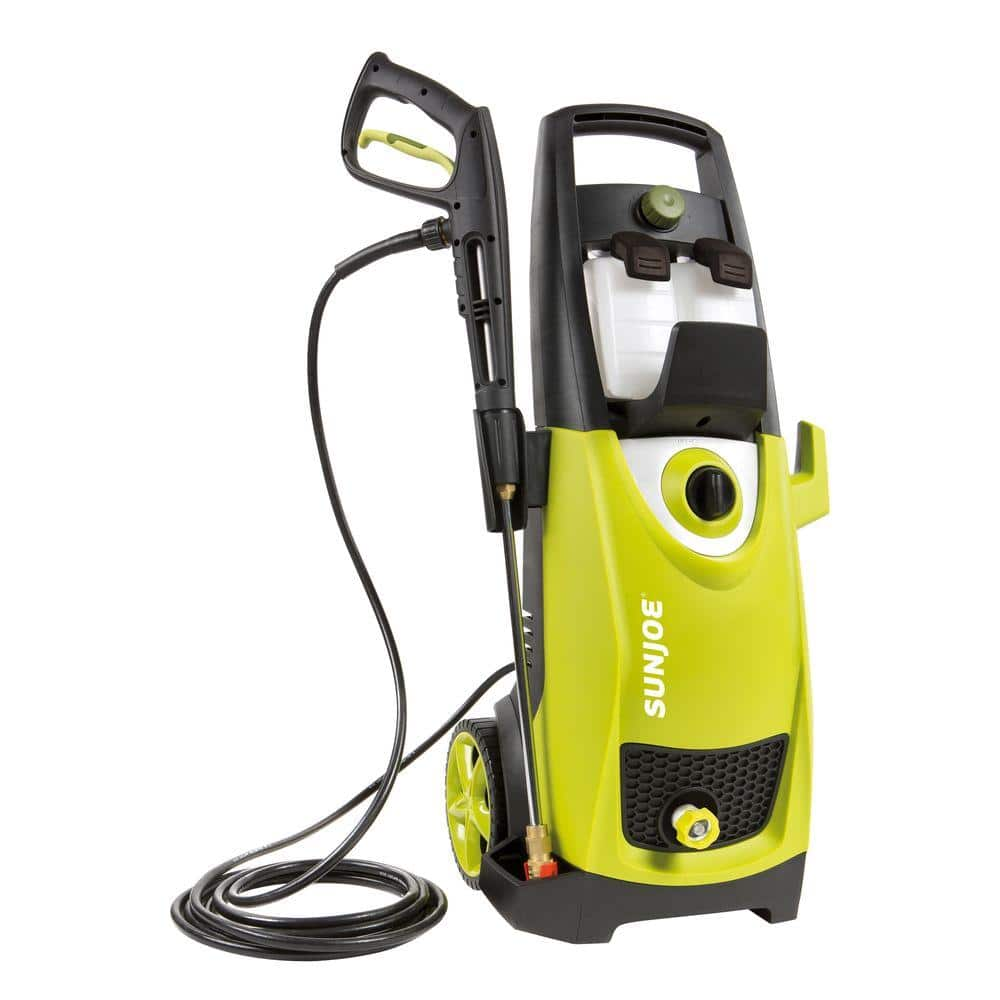 Sun Joe 2030-PSI 14.5A Electric Pressure Washer $99.99 + free shipping *FP Deal is Back for Less*