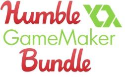 Humble Bundle - GameMaker studio as low as $1  ($800 on steam)