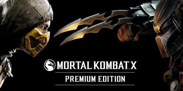 Mortal Kombat X Premium Edition (PC Digital Key)  $6