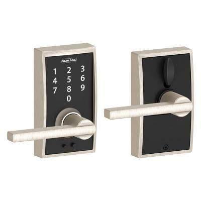 Door Hardware: Schlage Keyless Lock $79, Kwikset Delta Lever  $10 & More + Free S/H