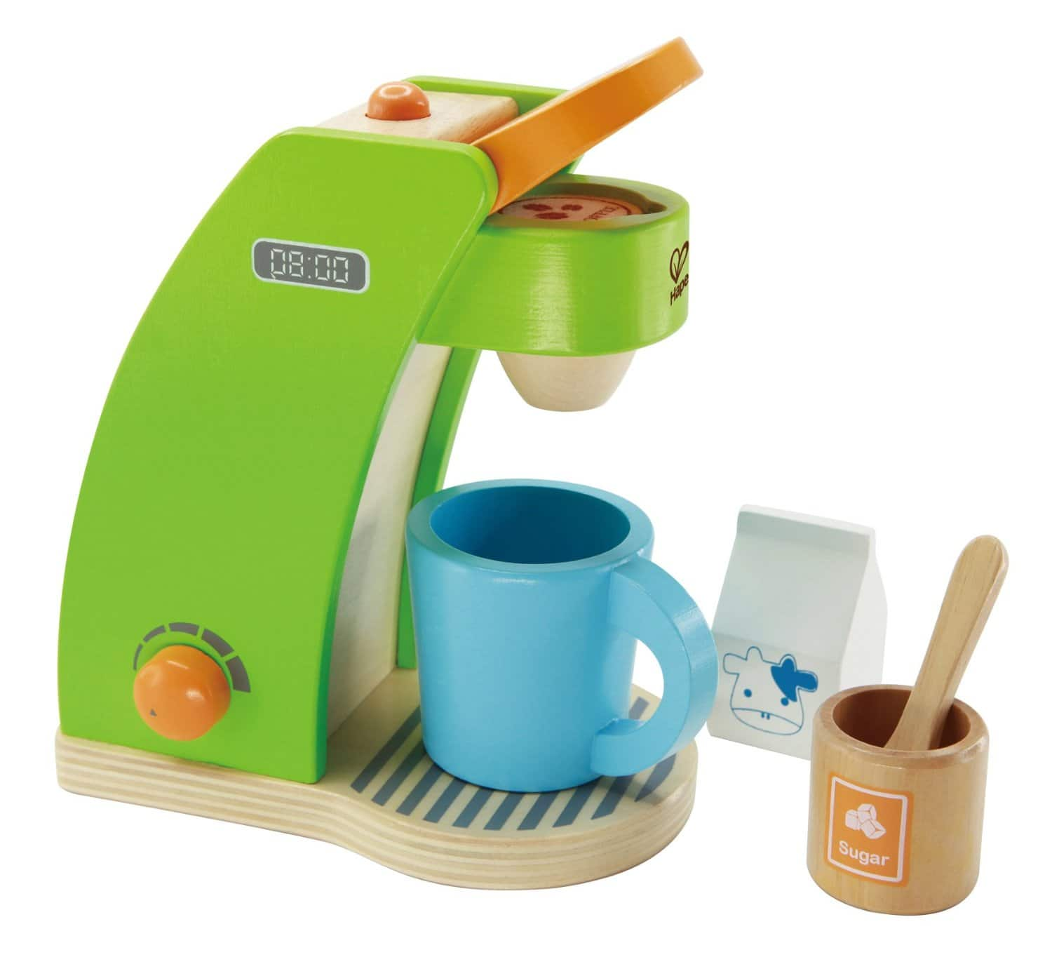 Prime Member: Select Green, Hape, Kid O, Schylling Toys  30% Off + Free S/H