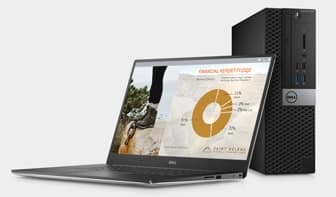 Dell Outlet Sale: Workstations, OptiPlex Desktop, Monitors  Extra 30% Off & More + Free S/H