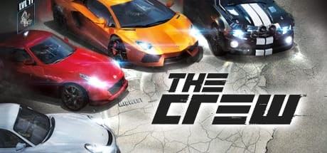 """The Crew"" Free sometime around the 14th (PC)"