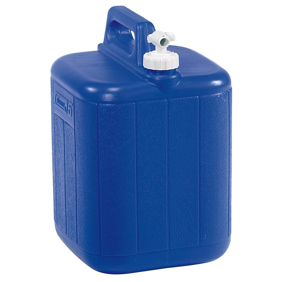 Prime Members: 5-Gallon Coleman Water Carrier  $9 + Free In-Store Pickup