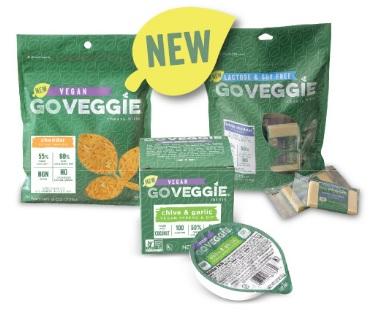 Free Go Veggie Cheese Alternative Product Printable Coupon ($6 Value)