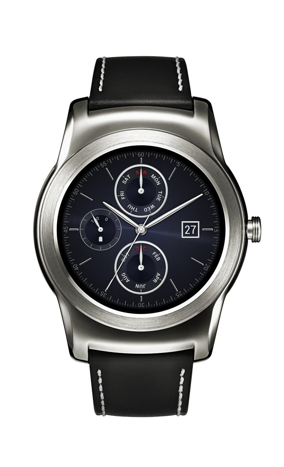 LG Urbane smartwatch Silver (1st gen)  - $99.99 FS from Verizon (back in stock)