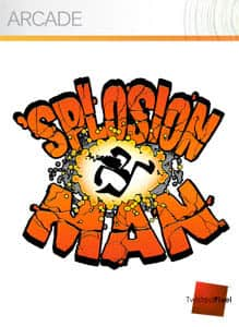 Splosion Man (Xbox Digital Download)  Free (XBL Gold Membership Req.)