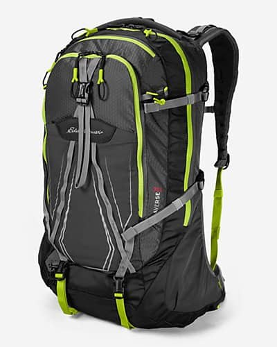 Eddie Bauer Traverse 20/35 Backpack $59.99/35 $39.99/20