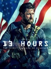 13 Hours: The Secret Soldiers of Benghazi (2016) and more ~ $1 digital movie rentals @ Amazon Video and iTunes