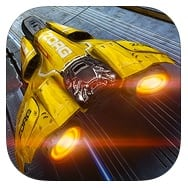 AG Drive for iOS Free