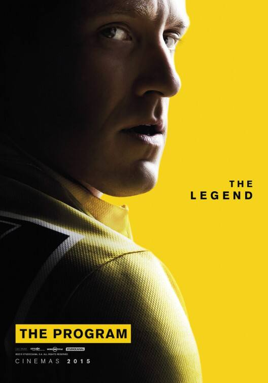 Digital HD Movie Rentals: The Program, Pacific Rim, Argo  $1 & More