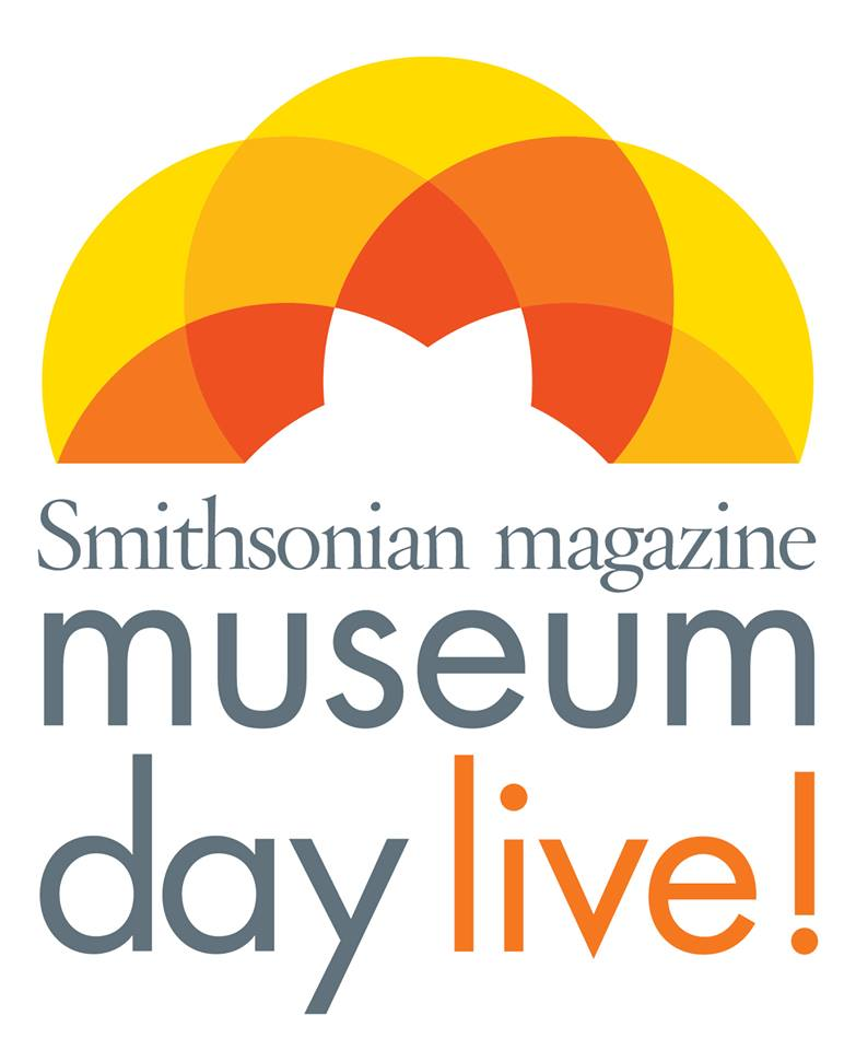 Museum Day Live! 2016: Ticketholder + Guest Admission  Free (Select Venue; Valid on Sept 24, 2016)