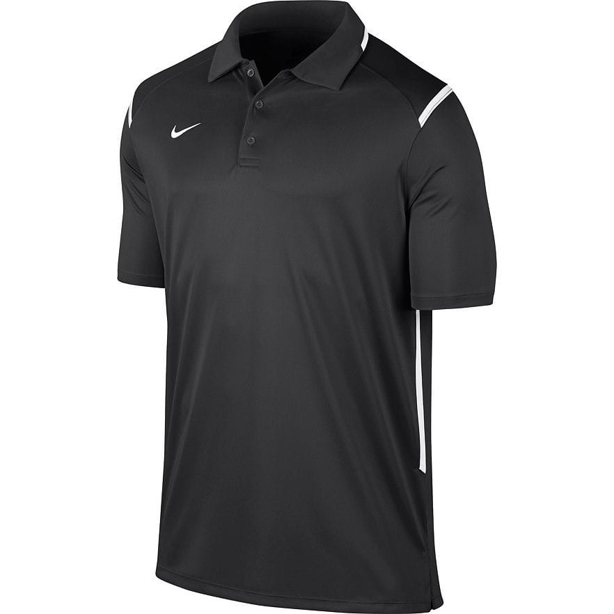 Nike Men's Training Performance Polo Shirts  $20 + Free S/H w/ Kohl's Card