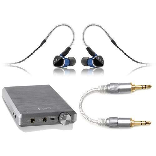 Ultimate Ears UE 900S Earphones + FiiO E12A Amp Bundle  $299 + Free S&H