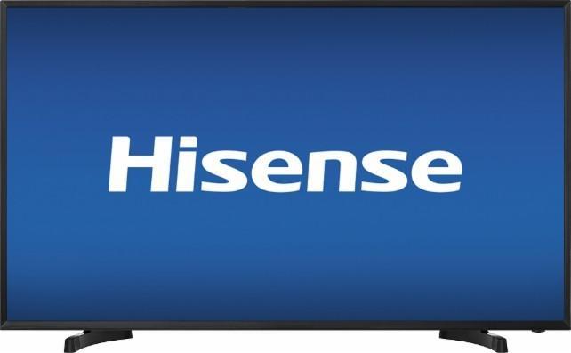 """40"""" Hisense 40H3C1 1080p LED HDTV  $150 + Free Store Pickup"""