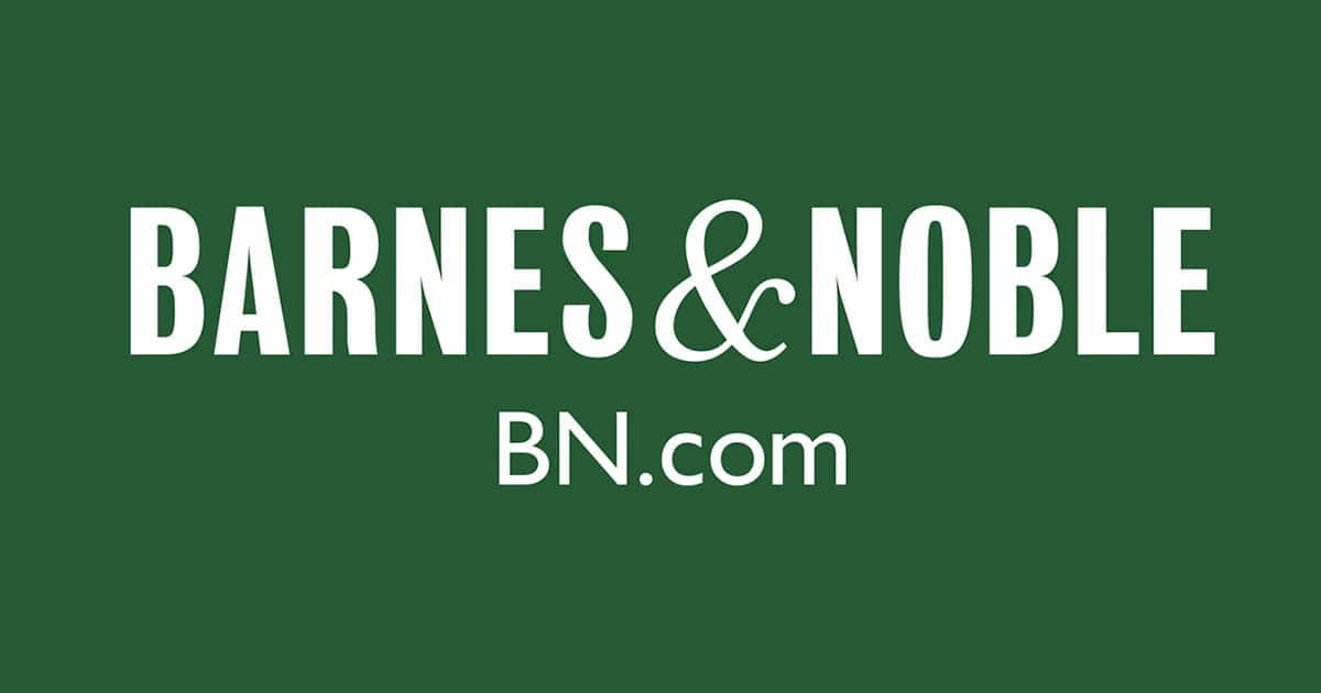 Barnes & Noble: Save 15% On Purchases of $40 or More