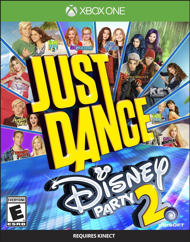 Just Dance Disney Party 2 - Xbox One. $7.50 + FS w/Prime