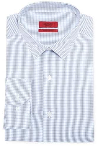 Macy's: Extra 20% Off Select Men's Dress Shirts  From $16 & More