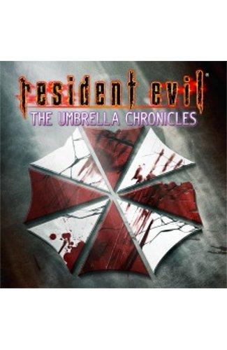 Resident Evil (PS3 Digital Code): Revelations $4.99, Veronica X HD $3.99, The Umbrella Chronicles $2.99, Nemesis $2.39 & More via Amazon