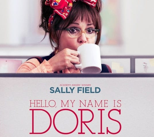 Digital HD Movie Rentals: Hello, My Name Is Doris  $1 Each