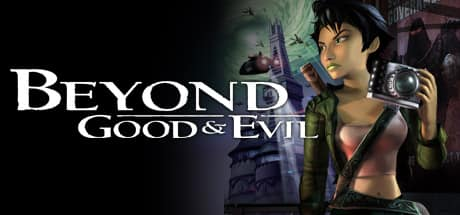 Beyond Good & Evil on PC FREE from Ubisoft via Ubisoft Club