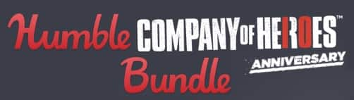 "Humble ""Company of Heroes Anniversary"" Bundle"