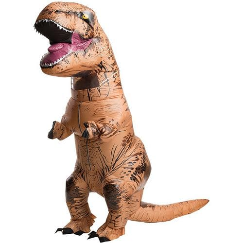 Jurassic World Adult T-Rex Costume for $30 w/ Kohls Charge + Free Shipping @ Kohls *10/13 ONLY*