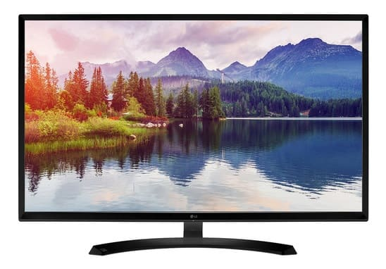"32"" LG 32MP58HQ-P 1080p IPS LED Monitor  $199 + Free S/H"