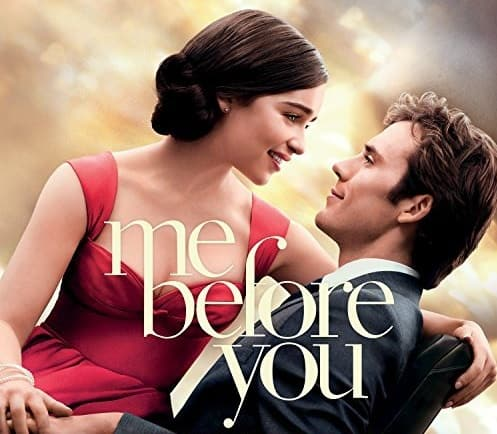 Digital HD Movie Rentals: Me Before You, The Nice Guys  $1 Each & More