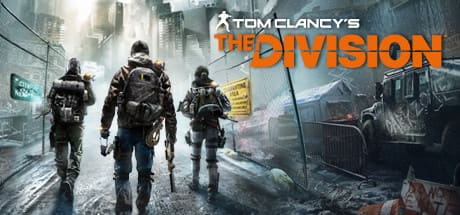 Tom Clancy's: The Division (PC Game)  $13.33