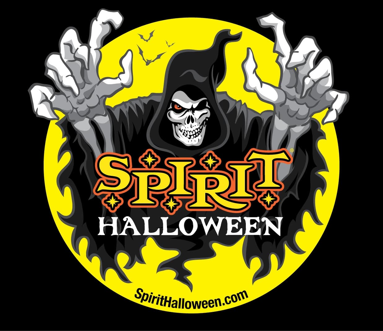 Spirit Halloween: In-Store/Online Purchase: Any Single Item  25% Off