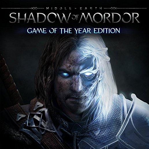 Middle-Earth: Shadow of Mordor: GOTY Edition (PS4 Digital Code) $11.99 via Amazon
