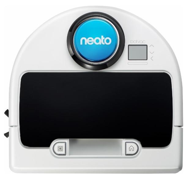 Neato Robotics Botvac D75 Bagless Robotic Vacuum (Arctic White) $269.99 + FS (Best Buy Elite/Elite Plus Members Today, Everyone Else Starting Tomorrow)