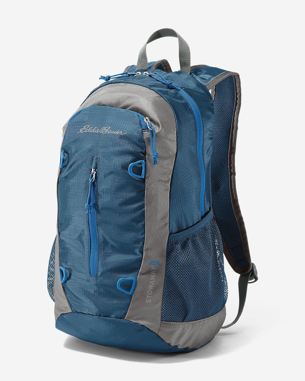 Eddie Bauer Stowaway Packable Daypack - $16.20 + FS