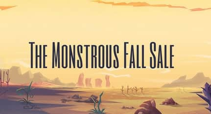 FREE Little Big Adventure 2: Twinsen's Odyseey (PC Digital Download) & Monstrous Fall Sale via GOG
