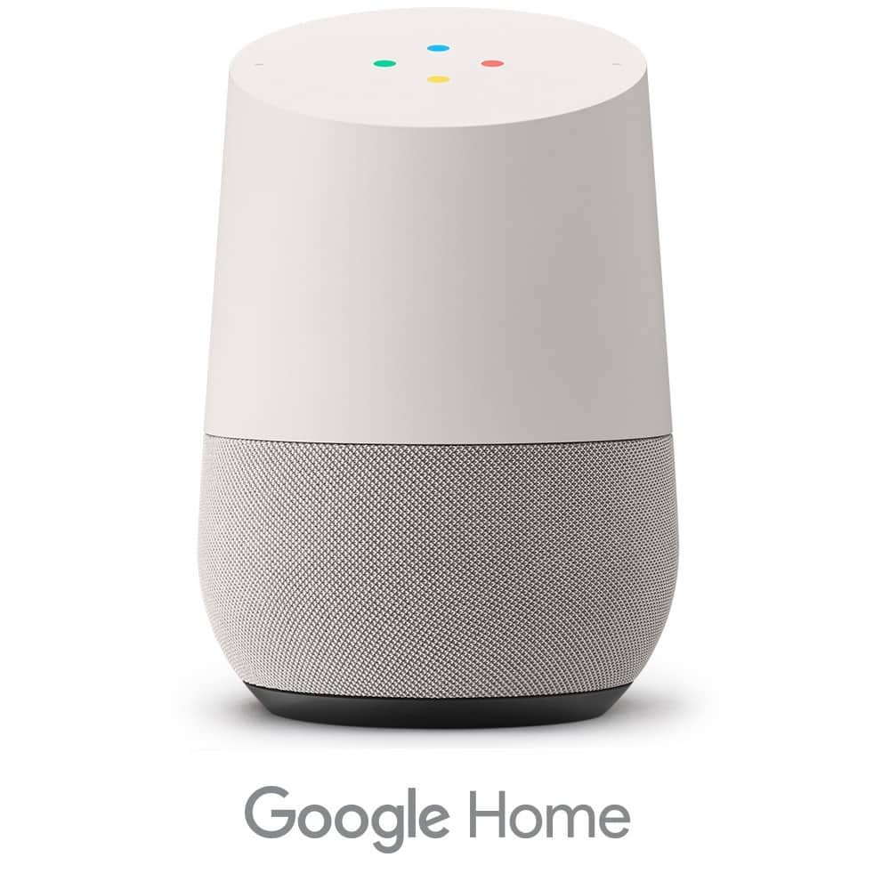 google home smart assistant voice control page 8. Black Bedroom Furniture Sets. Home Design Ideas