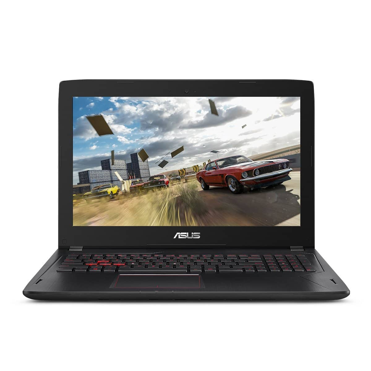 asus 15 6 fx502vm gaming laptop i5 6300hq gtx 1060 win 10. Black Bedroom Furniture Sets. Home Design Ideas