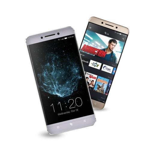 LeEco Cyber Monday: 64GB Le Pro3 Ecophone $249, 32GB Le S3