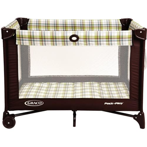 Graco Pack N Play Portable Playard Carnival Portable Charger Cost Portable Radio With Excellent Fm Reception Portable Washer Ratings: Graco Pack N Play Foldable Playard (Ashford)