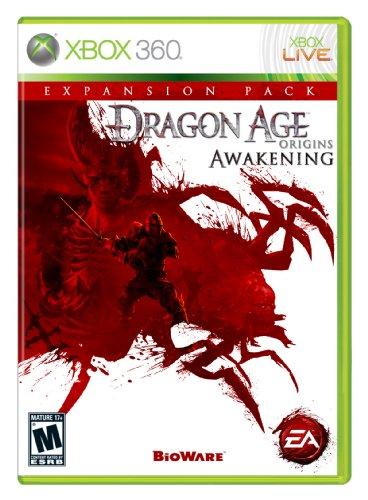 Dragon Age: Origins Awakening DLC (Xbox 360 Digital Download) Free