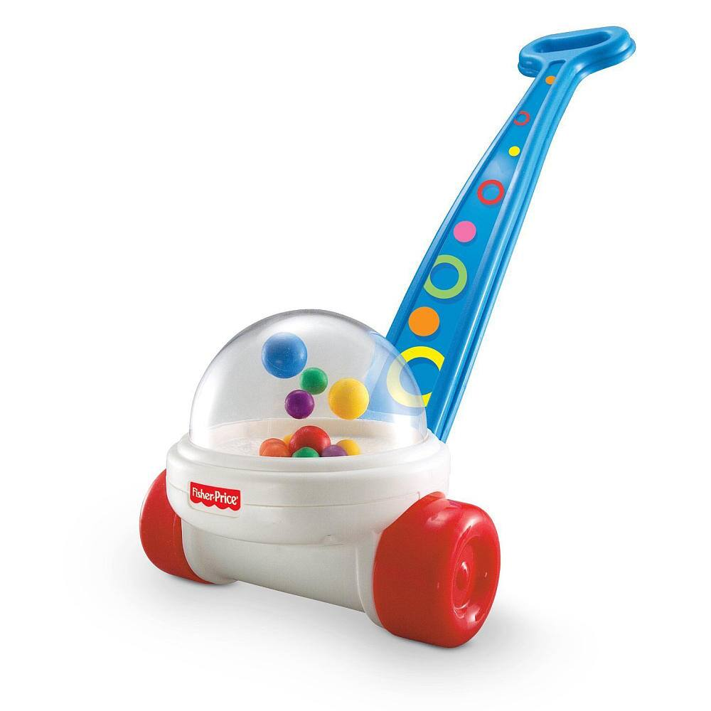 Fisher-Price Infant & Pre-School Toys B1G1 Free