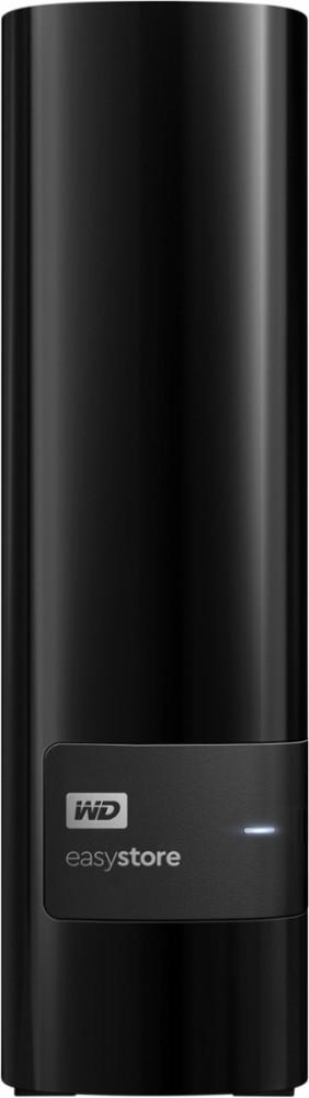 4TB WD Easystore External USB 3 0 Hard Drive - Slickdeals net