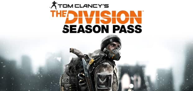 Tom Clancy's: The Division Season Pass (PC Digital Download) $14.08 via GamersGate