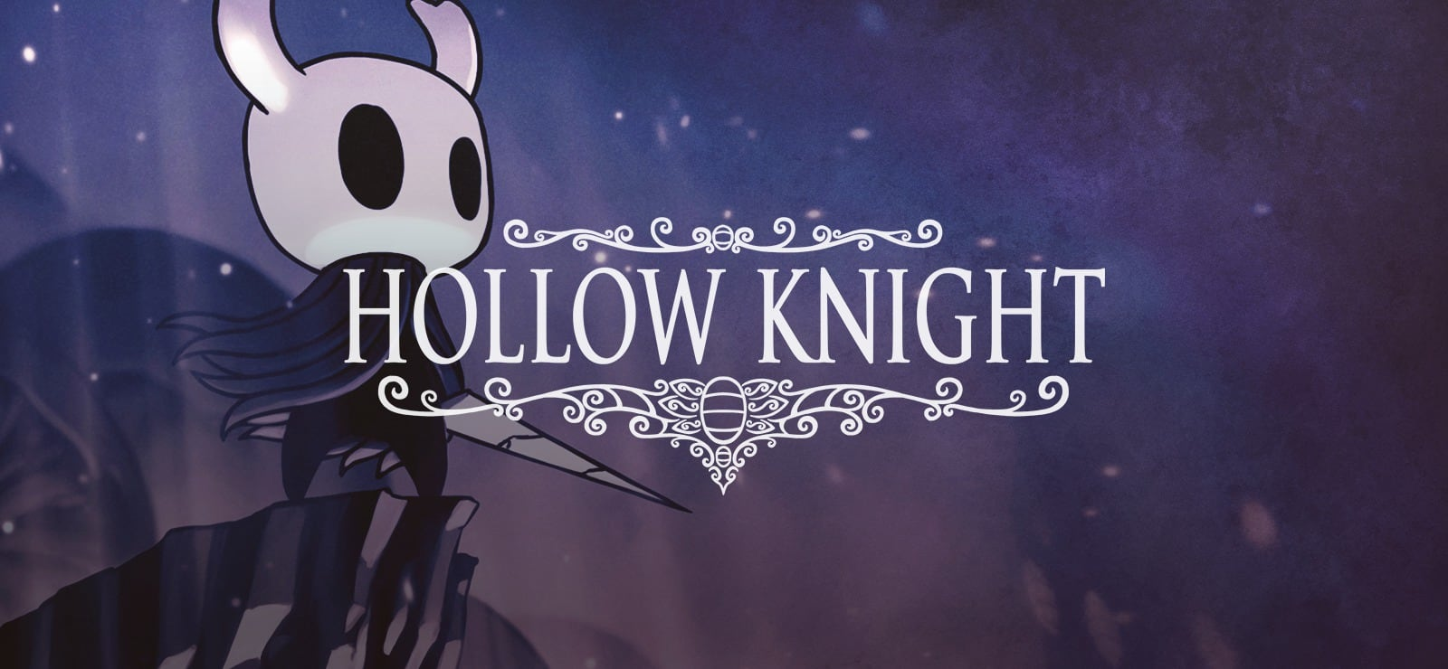 Hollow Knight (PC Digital Download) $9.98 via GOG or Steam