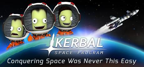Kerbal Space Program (PC Digital Download) $16.40 via Green Man Gaming