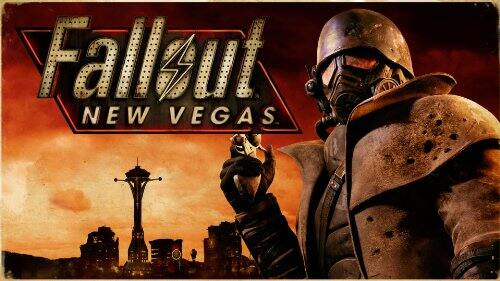 PC Digital Code: Fallout: New Vegas or Fallout 3 $2.49, Final Doom $2.49, Ultimate Doom, or Return to Castle Wolfenstein $1.24 via Amazon