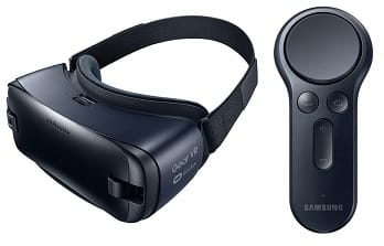 Samsung Gear VR Headset (2016) + VR Controller - Page 6